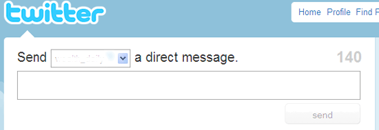 twitter-direct-message