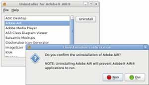 Adobe-air-uninstaller