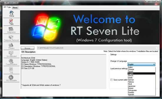 rt seven lite helps you tweak customize windows 7 setup iso file techtrickz. Black Bedroom Furniture Sets. Home Design Ideas