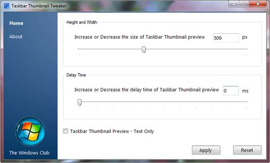 taskbar-thumbnail-tweaker