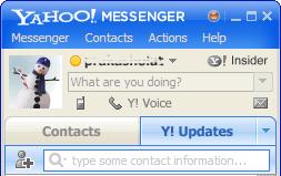 Yahoo messenger 11 full download offline installer