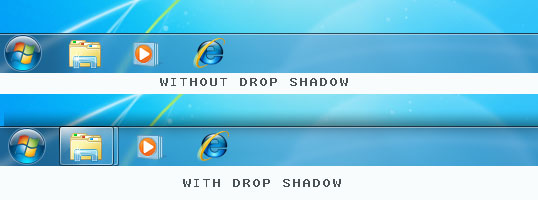 taskbar-drop-shadow
