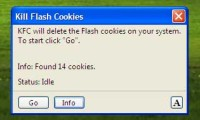 KFC-Flash-cookie-cleaner