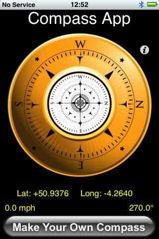 Compass-App