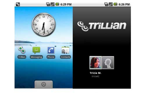 Trillion-for-Android