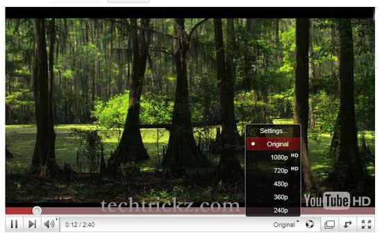 YouTube-4k-video