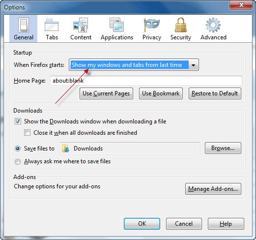 App-tabs-option