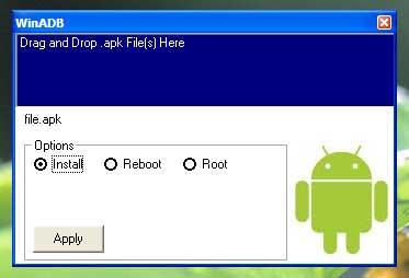 WinADB-for-Android-adb
