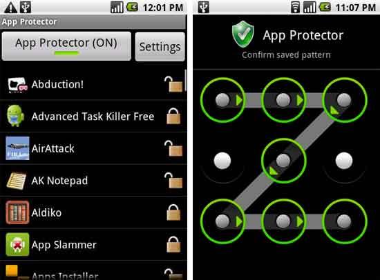 App-Protector
