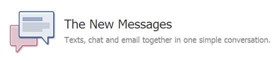 Facebook-messaging