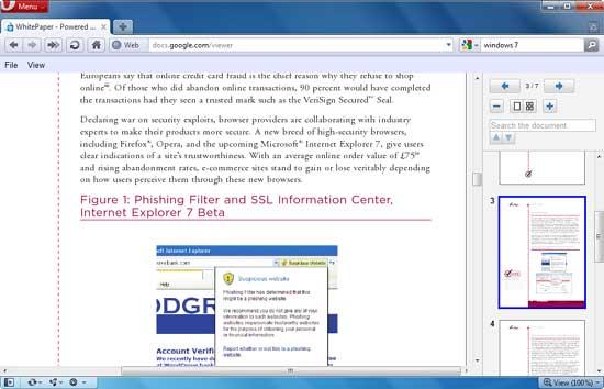 Document-viewer