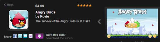 AngryBirds-Windows