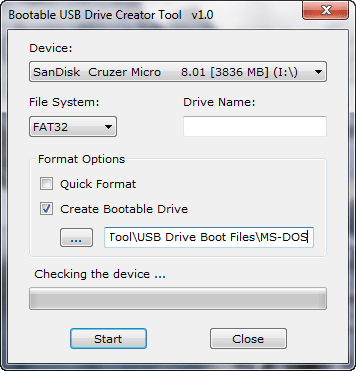Bootable-USB-Creator