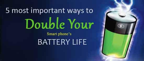 battery-power