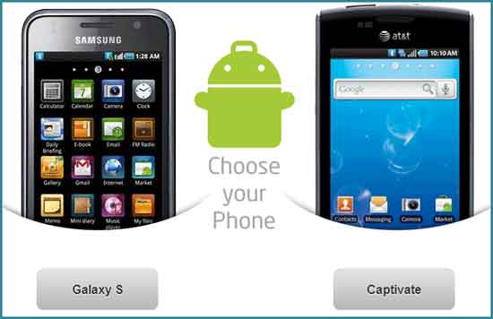Build Your Own Custom Android ROM Online
