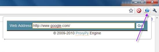proxypy-extension
