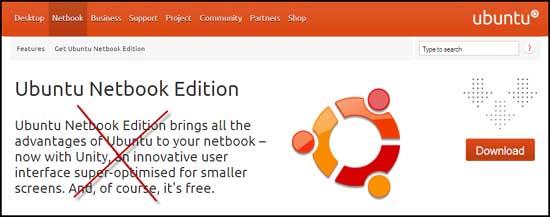 ubuntu-netbook