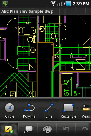 View, Edit, And Share AutoCAD drawings (DWG file) on Your ...