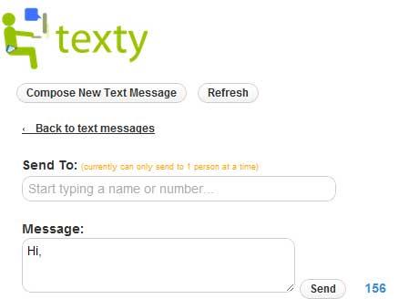 Texty-sms