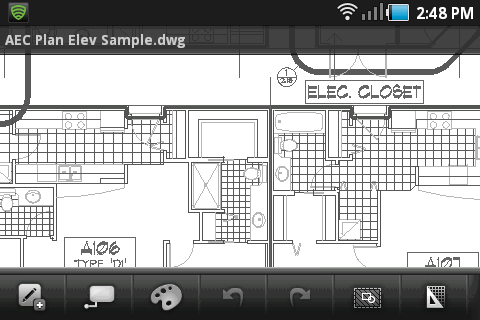 autocad-for-android