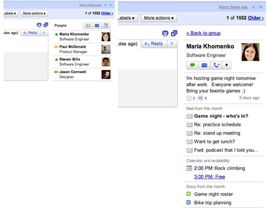 People-widget-for-Gmail