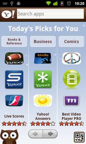 Yahoo-Appspot