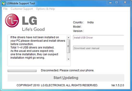 LG-Mobile-support