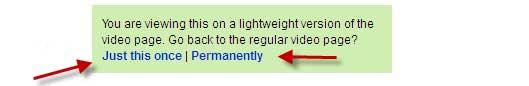 YouTube-Feather-option