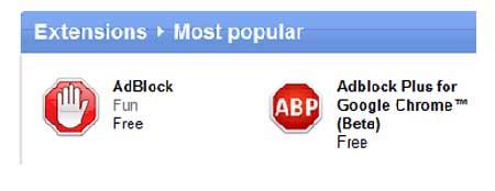 Adblock-Plus
