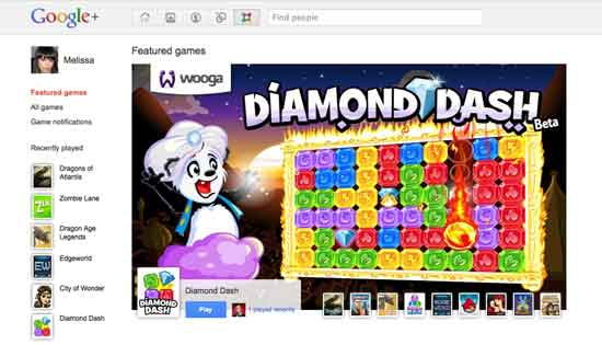 Games-in-Google-Plus