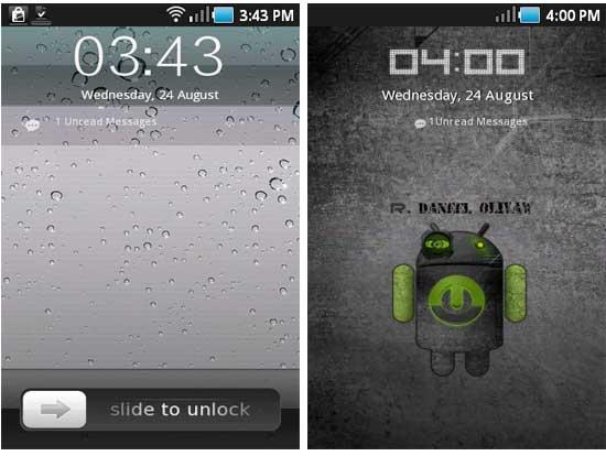 iPhone4-Lockscreen