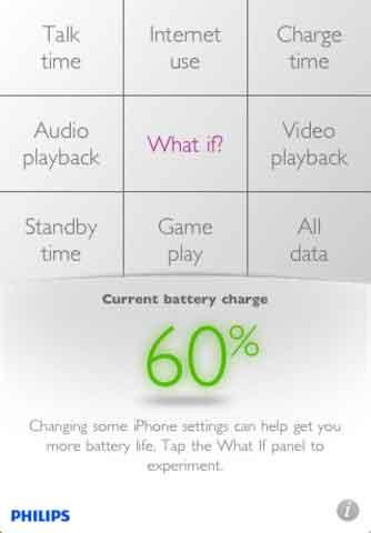 Battery-sense-for-iPhone