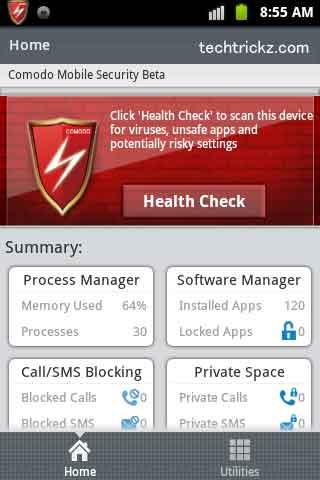 Comodo-Mobile-Security