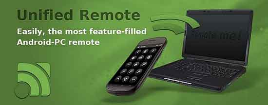 Android-wireless-mouse-and-keyboard
