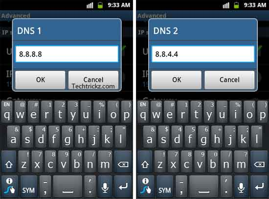 Samsung-Ace-DNS