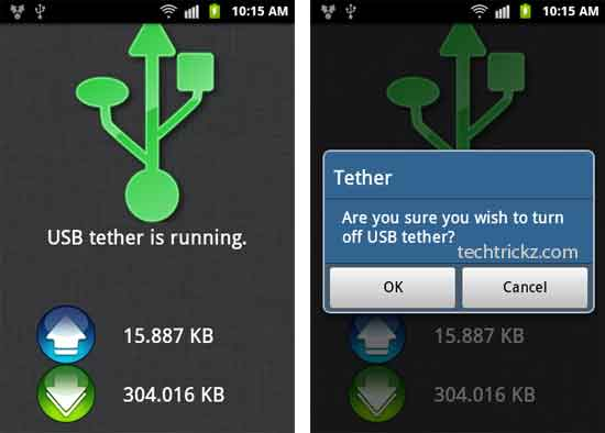 tether-for-android