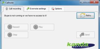 Callnote-for-Skype