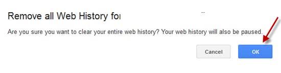 Remove-web-history