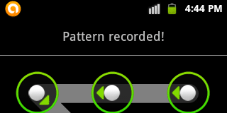 Android-patterrn