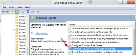 how to open local group policy editor in windows 8