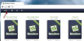 Readium-extension