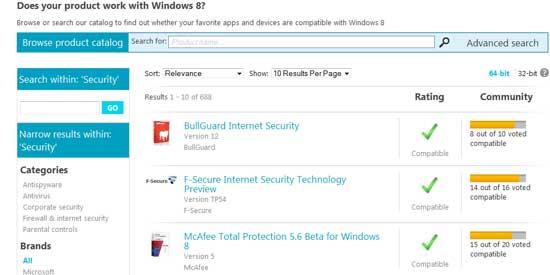 Windows-8-CP-Compatibility-Center