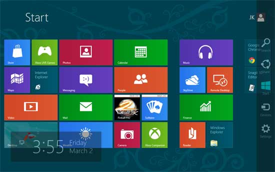 Windows-8 CP