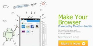 Maxthon-Mobile-browser