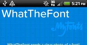 What-The-Font