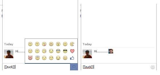 Facebook-Chat-Emoticon