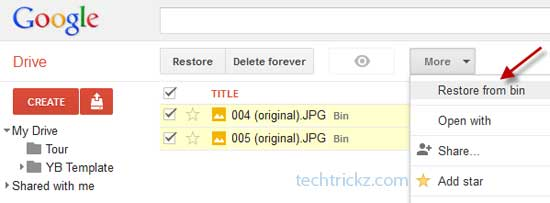 Google-Drive-Feature