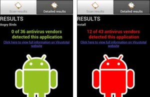 VirusTotal-For-Android-Main