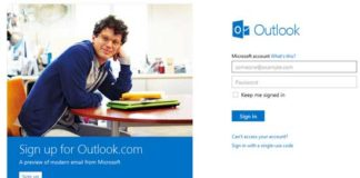 Outlook-Mail