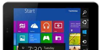 Windows-8-on-Tablet